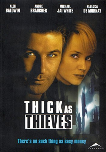 Thick As Thieves Baldwin Braugher White Demorna Clr Cc R