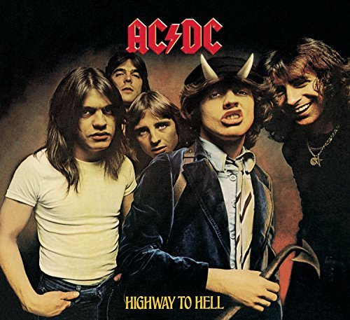 Ac Dc Highway To Hell Remastered