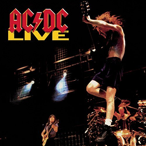 Ac Dc Live Coll. Ed. 2 CD Set