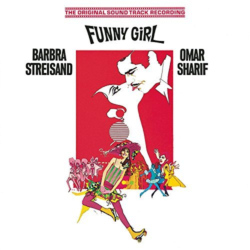 Funny Girl Soundtrack Remastered
