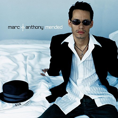 Anthony Marc Mended