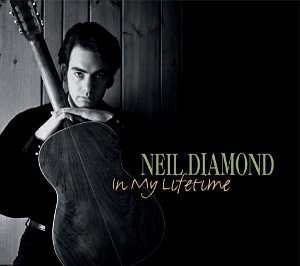 Neil Diamond In My Lifetime 3 CD Set
