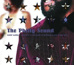 Philly Sound 1966 76 Philly Sound 1966 76 3 CD Set