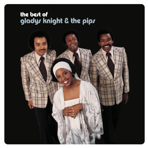 Gladys Knight & The Pips Best Of Gladys Knight & The Pi