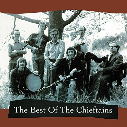 Chieftains Best Of The Chieftains