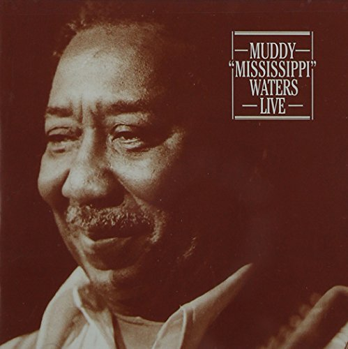 Muddy Waters Muddy Mississippi Waters Live Remastered 2 CD Set