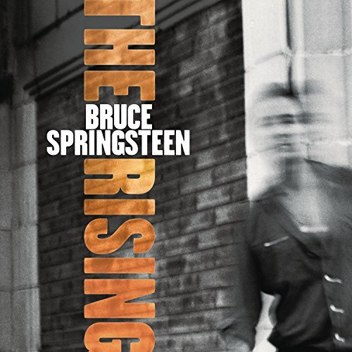Bruce Springsteen Rising