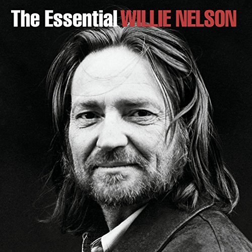 Willie Nelson Essential Willie Nelson 2 CD Set