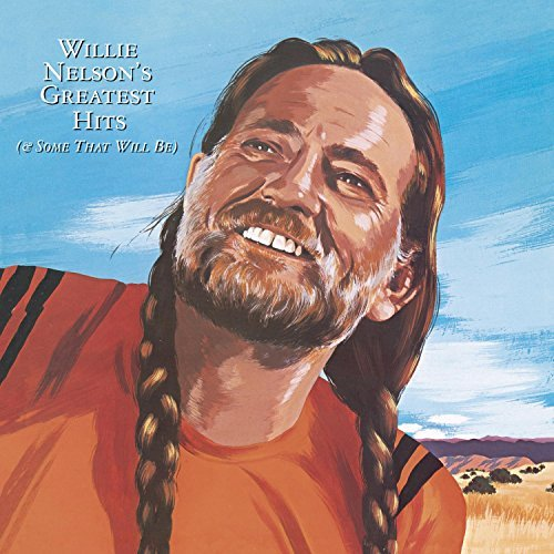 Willie Nelson Willie Nelson's Greatest Hits