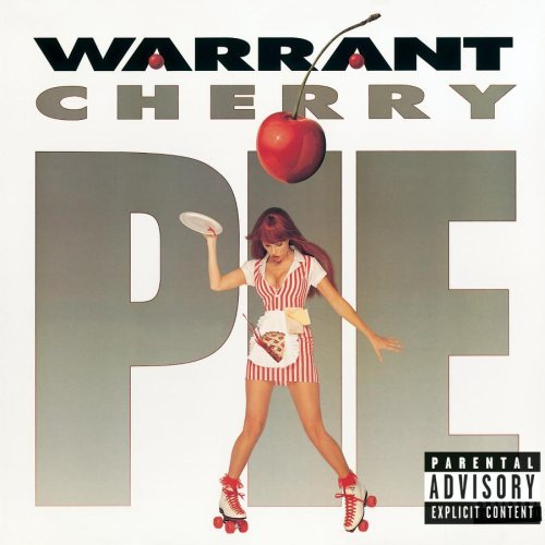 Warrant Cherry Pie Explicit Version Incl. Bonus Tracks