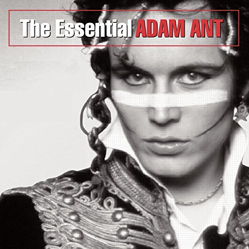 Adam Ant Essential Adam Ant