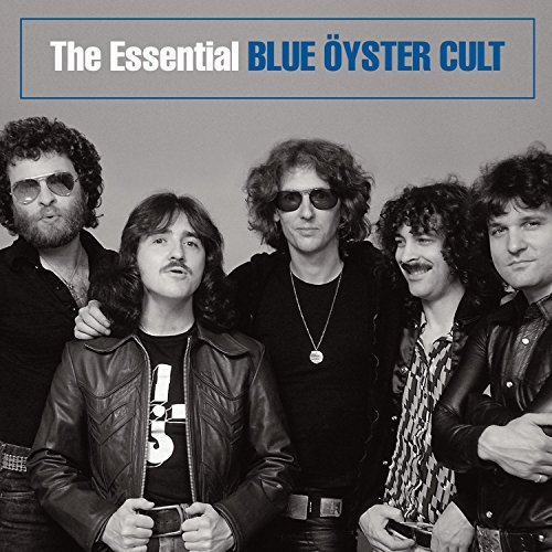 Blue Oyster Cult Essential Blue Oyster Cult
