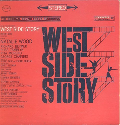 West Side Story Soundtrack Remastered