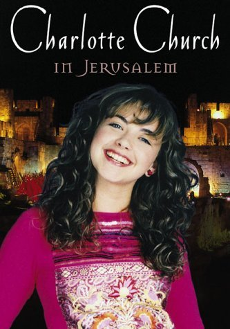 Charlotte Church In Jerusalem