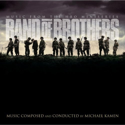 Band Of Brothers Tv Soundtrack
