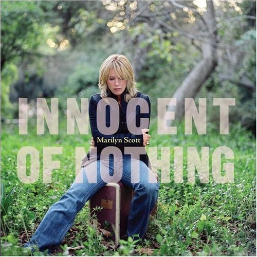 Marilyn Scott Innocent Of Nothing