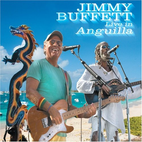 Buffett Jimmy Live In Anguilla 2 CD Incl. Bonus DVD