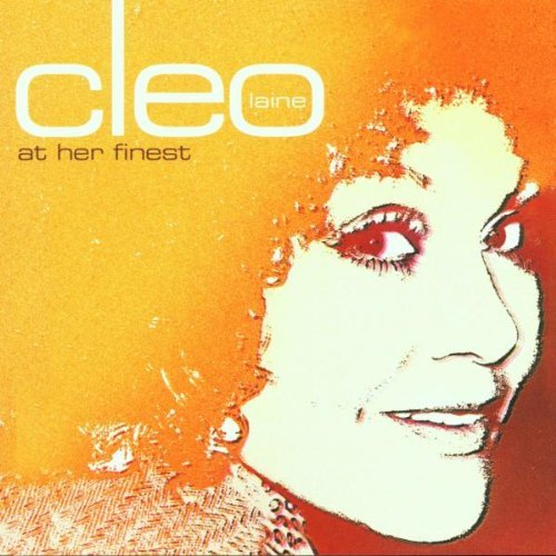 Cleo Laine At Her Finest Import Gbr
