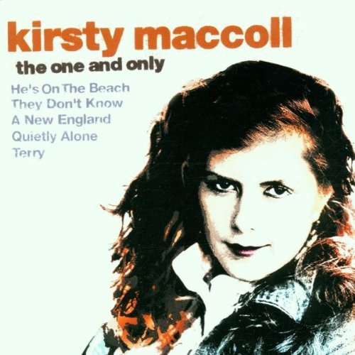 Kirsty Maccoll One & Only Import Gbr