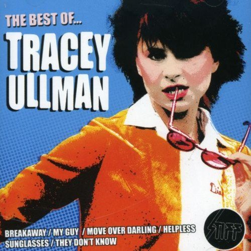 Tracey Ullman Best Of Tracey Ullman Import Gbr