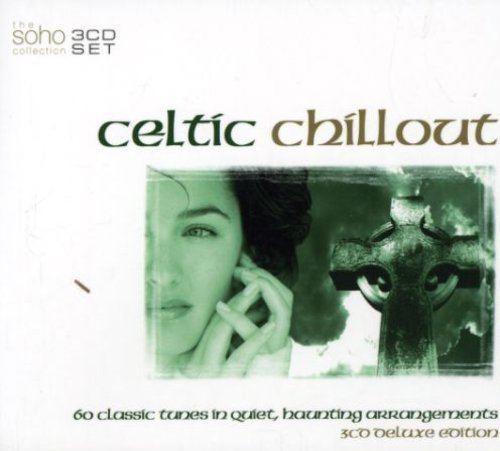 Celtic Chillout Celtic Chillout Import Gbr 3 CD Set