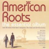 American Roots Essential Album Stanley Mcclintock Autry Flatt American Roots
