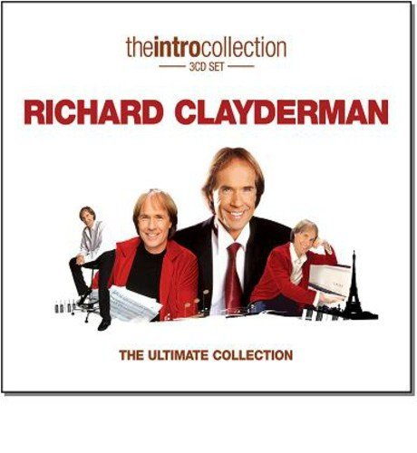 richard-clayderman-ultimate-collection-import-gbr-3-cd