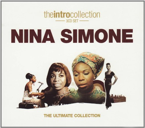 Nina Simone Ultimate Collection Import Gbr 3 CD Set