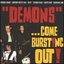 Demons Come Burst!ng Out! Ep