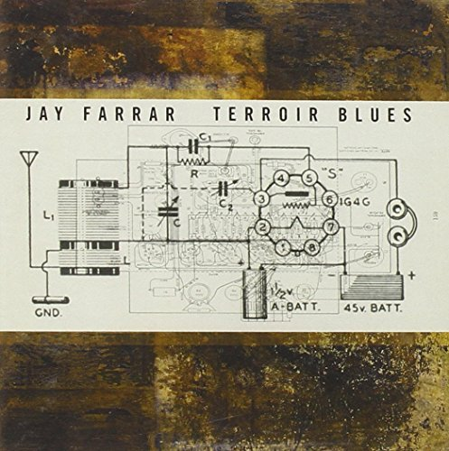 Farrar Jay Terroir Blues