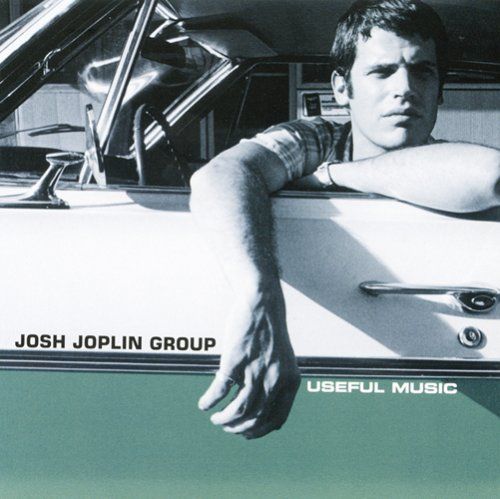 Josh Joplin Useful Music