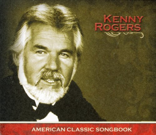Kenny Rogers American Classic Songbook