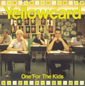 Yellowcard One For The Kids