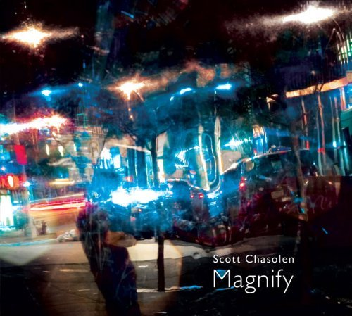 Scott Chasolen Magnify