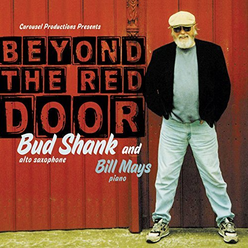Shank Mays Beyond The Red Door