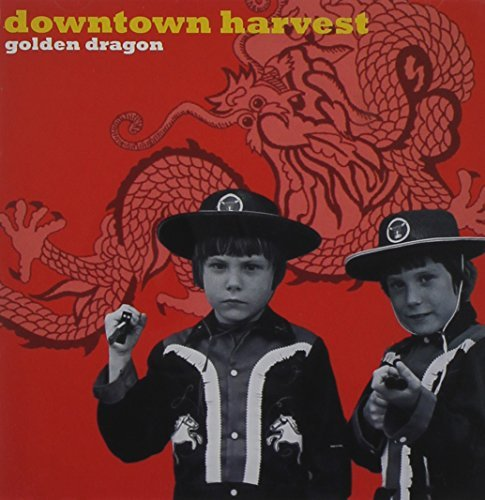 Downtown Harvest Golden Dragon