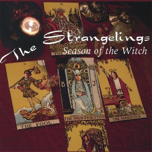 Strangelings Season Of The Witch