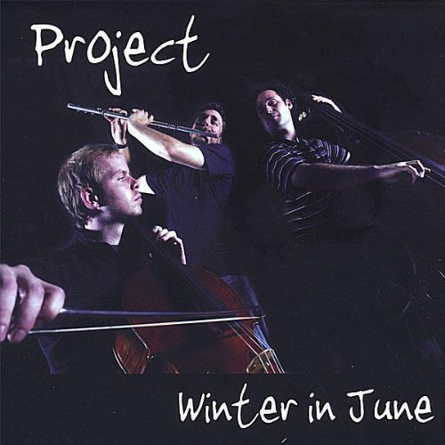 Project Winter In June