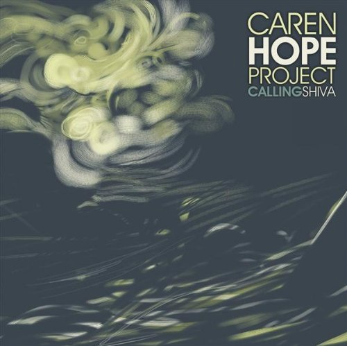 Caren Project Hope Calling Shiva