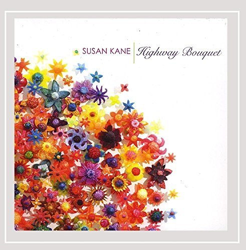 Susan Kane Highway Bouquet