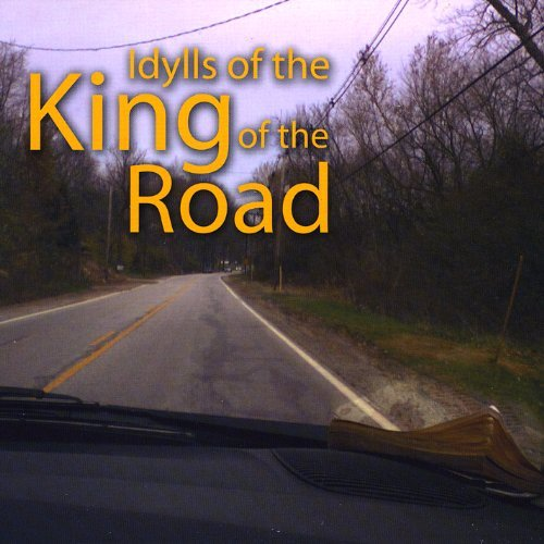 Gerard Smith Idylls Of The King Of The Road
