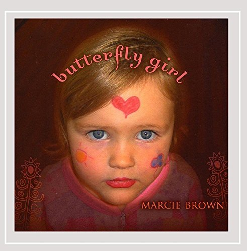 Marcie Brown Butterfly Girl