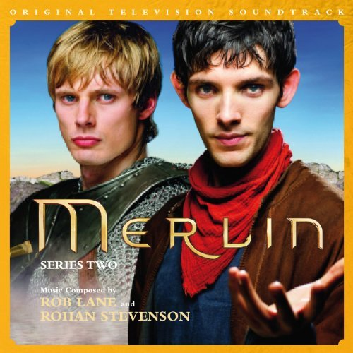 Merlin Series 2 Soundtrack