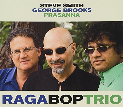 Smith Brooks Prasanna Raga Bop Trio