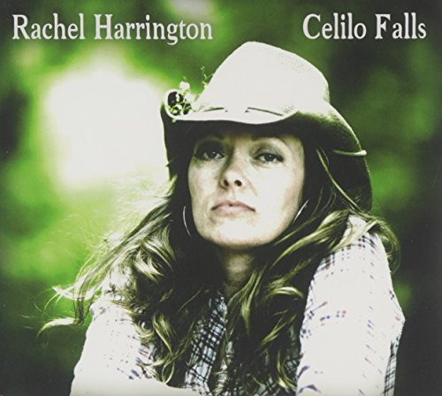 Rachel Harrington Celilo Falls
