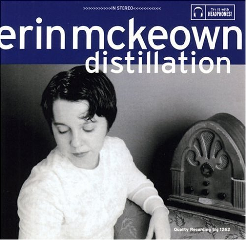 Erin Mckeown Distillation