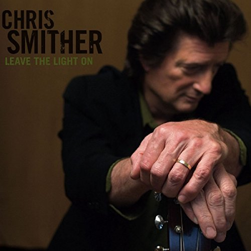 Chris Smither Leave The Light On