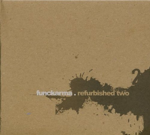 Funckarma Refurbished Two 2 CD