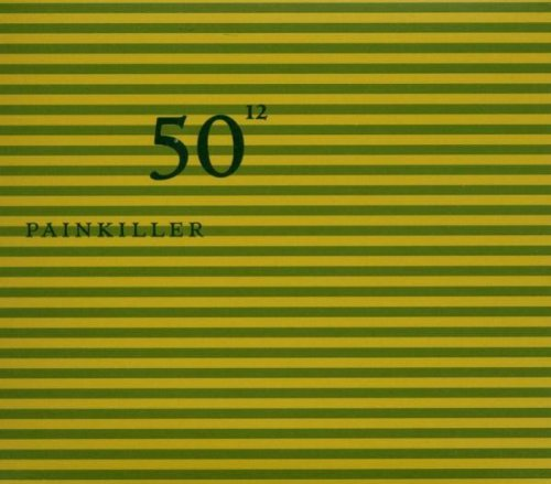 Painkiller Vol. 12 50th Birthday Celebrat