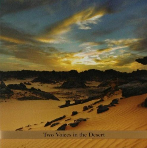 Perry & Burton Greene Robinson Two Voices In The Desert